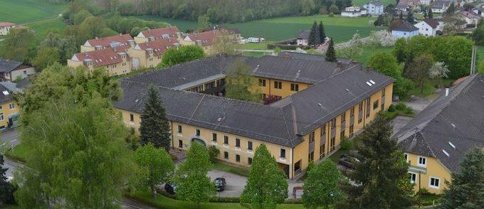 Pressekonferenz zur Schließung der landwirtschaftlichen Fachschule Katsdorf